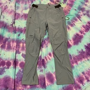 Outdoor Research Pants size L